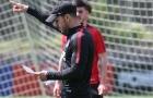 Bỏ quên La Liga, Diego Simeone chỉ nghĩ đến Europa League