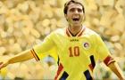 Gheorghe Hagi - Biểu tượng vĩ đại của bóng đá Romania (P2)