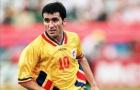 Gheorghe Hagi - Biểu tượng vĩ đại của bóng đá Romania (P4)