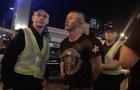 CĐV Liverpool hooligans tấn công tại Kiev