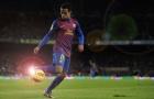 Barcelona 'ủ mưu' đưa Thiago Alcantara trở về Camp Nou