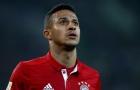 Bayern Munich đặt Thiago Alcantara lên bàn đàm phán
