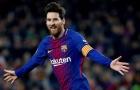 Messi thất vọng về tình trạng của La Masia