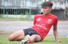 Cựu tuyển thủ U23 Việt Nam – 'soái ca' Phạm Hoàng Lâm cổ vũ Messi đoạt cúp vàng