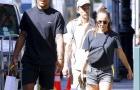 Keita đến Liverpool; Van Dijk đưa vợ đi shopping