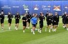 Croatia sẵn sàng ra tay 'ứng cứu' Argentina