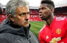 Những vấn đề mấu chốt của Mourinho tại Man Utd: Chuyển nhượng và Pogba?