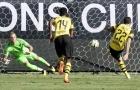 5 điểm nhấn Liverpool 1-3 Dortmund: Karius tự chôn vùi sự nghiệp; Alisson nên học Van Dijk