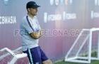 Trụ cột chưa trở lại, Valverde tỏ ra sốt ruột