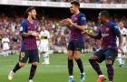 03h15 ngày 19/08, Barcelona vs Alaves: Mưa bàn thắng ngày mở màn