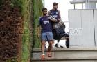 Suarez trầm ngâm sau khi bị chỉ trích vì phong độ kém