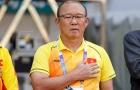 Thầy Park trước thách thức đối đầu với quê nhà