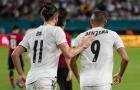 01h45 ngày 16/09, Athletic Bilbao vs Real Madrid: Bùng cháy cùng Asensio!