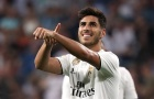 Marco Asensio lập công, Real Madrid thắng nhọc trên sân nhà