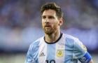 Messi chưa trở lại ĐT Argentina: Bao giờ sứ mệnh mới kết thúc?