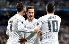 Arsenal nhắm 2 người thừa của Real; Florentino Perez ra giá cho Hazard