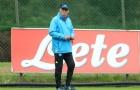 Carlo Ancelotti ủ mưu đá Neymar, Mbappe xuống sân chơi Europa League