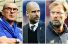 5 điểm nhấn sẽ khiến bạn ngạc nhiên sau 12 vòng Premier League