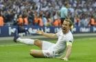 Harry Kane hóa người hùng, tuyển Anh đoạt vé vào vòng chung kết Nations League