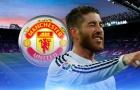 M.U gây sốc với Sergio Ramos; Real chi 280 triệu euro cho siêu tiền đạo