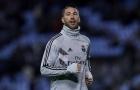 Nóng: Ramos dương tính với chất cấm, Real có nguy cơ bị tước danh hiệu Champions League?