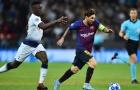 03h00 ngày 12/12, Barcelona vs Tottenham: Lối thoát tử thần