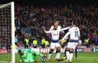 Hòa hú vía trên Camp Nou, Tottenham lách qua khe cửa hẹp giành vé đi tiếp
