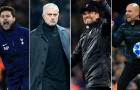 Dự đoán số phận các đội bóng Anh tại vòng knock-out: Man Utd khó sống