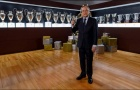 Perez mừng chiến công, khép lại 1 năm thành công của Real Madrid