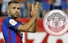 M.U gây sốc với 'viên đạn bạc' của Barca; Abramovich duyệt chi 100 triệu bảng vì 1 cái tên