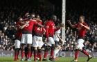 5 điểm nhấn Fulham 0-3 M.U: Solskjaer phá kỷ lục sau 10 năm; Hãy trao QBV cho Pogba