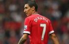 Tâm điểm M.U – PSG: Di Maria trở lại Old Trafford sau gần 5 năm tháo chạy