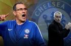 3 ứng viên thay thế Sarri tại Chelsea: Mourinho trở lại?