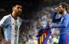Barcelona bây giờ chẳng khác gì đội tuyển Argentina