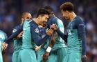 """Tottenham có thể """"ôm hận"""" vì dám loại Man City?"""