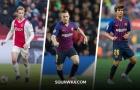 Đâu là bộ ba tiền vệ sẽ giúp Barca thống trị châu Âu trong 10 năm tới?