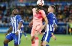 Busquets: 'Chúng tôi muốn vô địch La Liga sớm'