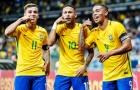 Tite sẽ sắp xếp đội hình Brazil như thế nào nếu muốn vô địch Copa?