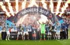 5 điểm nhấn trong mùa giải 'vô đối' của Man City