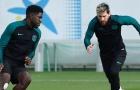 Ngoại hạng Anh tranh giành 'Vua bán áo'; Juventus chi 80 triệu euro cho sao Barca