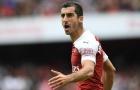 Lý do nào khiến Mkhitaryan không thể góp mặt trong trận chung kết Europa League?