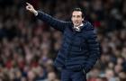 Arsenal keo kiệt, HLV Emery làm gì với ngân sách 40 triệu bảng?