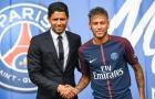 Ông chủ mở cửa, Neymar cũng khó lòng rời PSG