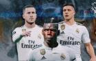 Paul Pogba sẽ là mảnh ghép hoàn tất Galacticos 3.0 của Real Madrid?