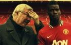 Sir Alex Ferguson đã đoán trước những rắc rối mà Pogba gây ra cho M.U