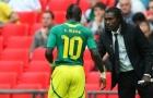 HLV trưởng ĐT Senegal: 'Sadio Mane sẽ đoạt Quả bóng vàng nếu...'