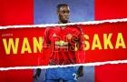 Aaron Wan-Bissaka - Cơn ác mộng của những ngôi sao tấn công tại Ngoại hạng Anh