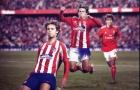 Atletico Madrid - Lò đào tạo 'sát thủ' hàng đầu châu Âu?