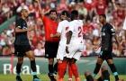 Điểm nhấn Liverpool 1-2 Sevilla: Giao hữu khốc liệt