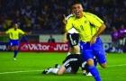 Kỷ nguyên của Messi-Ronaldo chưa thể sánh với 'Người ngoài hành tinh'